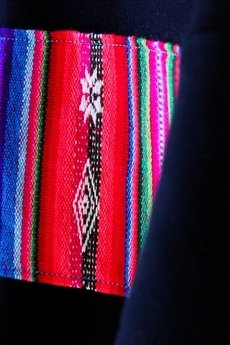 Serah Boom - Inkkas Sweatshirt