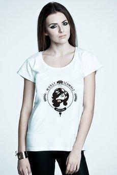 NAOKO - T-shirt Wurst und Schmalz by NOH8
