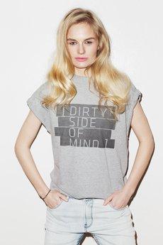Dirty's Wear - T-shirt Dirty's 02 Woman