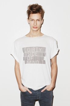 Dirty's Wear - T-shirt Dirty's 02 Unisex