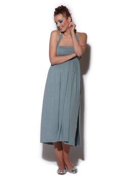 FENOMENALE - spódnica&sukienka PASTELA