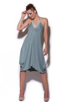 FENOMENALE - crazy sukienka PASTELA