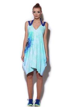 FENOMENALE - crazy sukienka FUGU