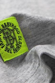 BABYHOOD - T-shirt Family 1st Melange