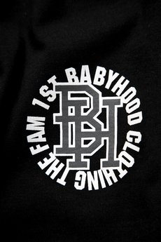 BABYHOOD - Family 1st Black - 4 adults