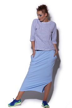 FENOMENALE - BLUE bluza