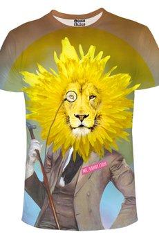 Mr. Gugu & Miss Go - Dandy lion t-shirt