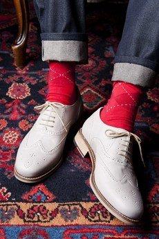 - Million Dollar Shoe