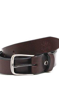 Black Dots Street Wear - Brown 30