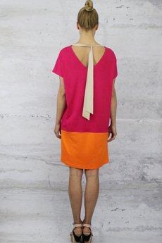 - KATE jersey dress
