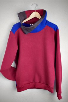 Distense - Ultra Agent. sweatshirt