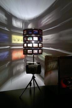 5   fotolampka slajd