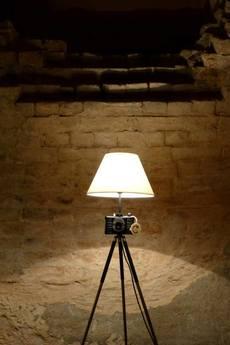 RefreszDizajn - Foto Lampa DRUH FLOOR