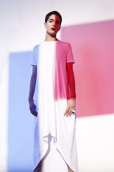 LOUS - LOUS/hello japan/SAYURI DRESS