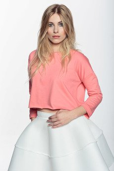 heva - Cropped Sweatshirt