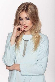 - Velvet Sweatshirt No.3
