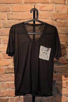 - Tshirt Black Dzadzu