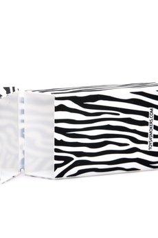 - Stripped Zebra Slim