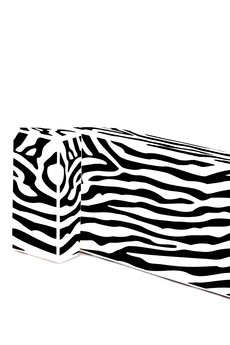 toys4smokers - Stripped Zebra Slim