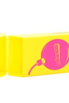 Slim yellow bomb packshot 2d 0001