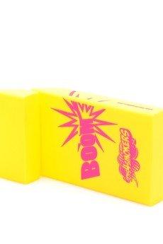 Slim yellow bomb packshot 2d 0002
