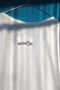"Kurdemol - Podkoszulek ""Zły"""