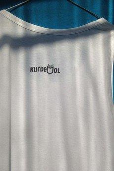"Kurdemol - Podkoszulek ""Ćma barowa"""