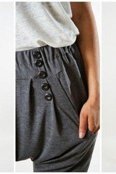 - Porciaki Baggy Pants
