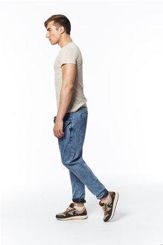 - spodnie madoxy jeansowe