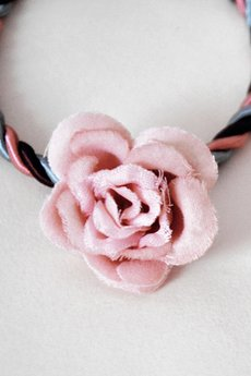 ANN&MARGAUX - La Rose