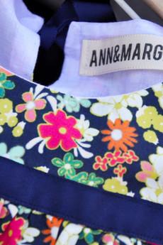 ANN&MARGAUX - Tajemniczy Ogród