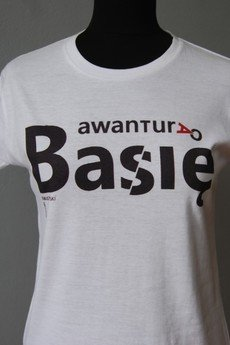 Kurdemol - Awantura o Basię