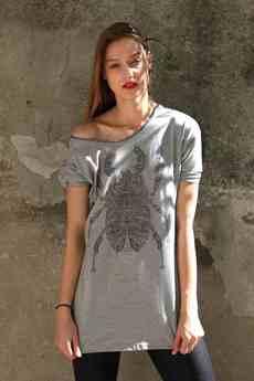 Kowalski - t-shirt z żukiem