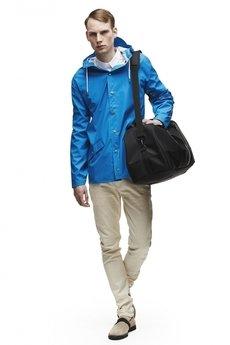 RAINS - Rains Jacket Sky Blue