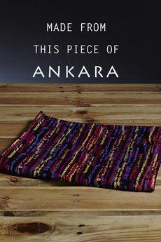 Arriba Wear - T-shirt EthniCity Tea Pocket # 1