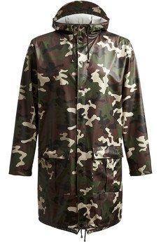 Long jacket army 1