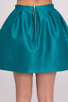 Stone Skirts - Spódnica OPAL EMERALD
