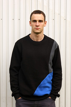 Distense - Tubing Wave Sweatshirt