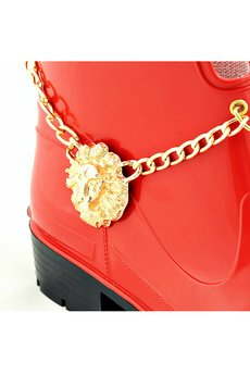RUBBERIES - Red Lion kalosze dla kobiet