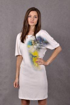 UNIQ ART - Sukienka Anioł- smutki smutków