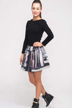 Stone Skirts - Spódnica BOOK OK