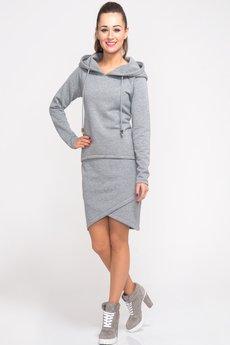 Stone Skirts - Bluza dresowa HELO DRE