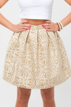Stone Skirts - Spódnica DUNE