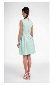 Stone Skirts - Sukienka SIMI BABY MINT