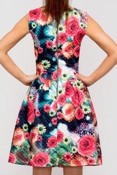 Stone Skirts - Sukienka FLOWER SIMI
