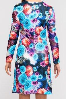 - Sukienka FLOWER SIMI