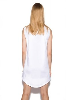The Hive - DESTIN TOP WHITE