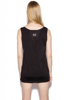 The Hive - LIFESTYLE TOP BLACK