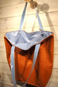 MANA MANA - Mana Neon Orange & Blue