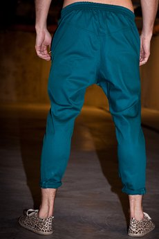litfashion - spodnie 2/M/SL/14
